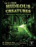 Hideous Creatures dostępne w przedsprzedaży