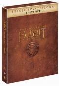 Hobbit: Niezwykła podróż. Edycja Rozszerzona