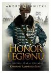 Honor Legionu – Andrzej Sawicki