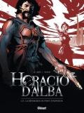 Horacio d'Alba nową zapowiedzią od Lost In Time