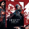 Horacio d'Alba w zapowiedziach Lost In Time