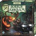 Horror w Arkham - pierwsze wrażenia