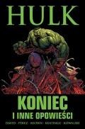 Hulk-wyd-zbiorcze-Koniec-i-inne-opowiesc