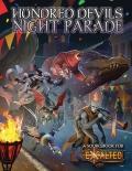 Hundred Devils Night Parade do Exalted już dostępne