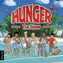 Hunger The Show
