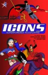 ICONS Superpowered Roleplaying - recenzja