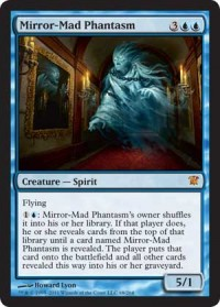 [ISD] Mirror-Mad Phantasm