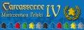IV Mistrzostwa Polski Carcassonne