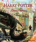 Ilustrowany Harry Potter i Czara Ognia wyjdzie jesienią