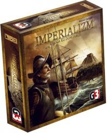 Imperializm: Droga ku dominacji