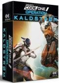 Infinity CodeOne. Operation: Kaldstrom