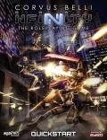 Infinity RPG Quickstart