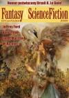 Informacja dla prenumeratorów Fantasy & Science Fiction