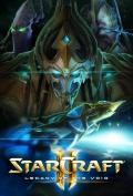 Informacje o Legacy of the Void 13 września