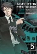 Inspektor Akane Tsunemori #5