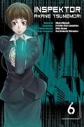 Inspektor Akane Tsunemori #6