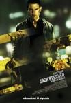 Jack Reacher. Jednym strzałem [DVD]