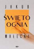 Jakub Małecki powraca z nową książką