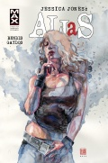Jessica Jones: Alias #3