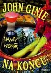 John ginie na końcu – David Wong