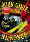 John ginie na końcu - David Wong