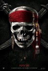 Johnny Depp zapowiada Piratów z Karaibów