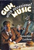 Jonathan Lethem w Krokach w nieznane