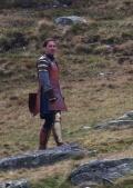 Jude Law zagra Vortigerna