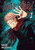 Jujutsu Kaisen #1 - #2