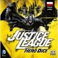 Justice League: Hero Dice