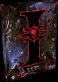 Już oficjalnie - nadchodzi polska edycja Dark Heresy 2!