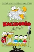 Kaczogród. Carl Barks #09: Tajemnica starego zamczyska i inne historie z lat 1947-1948