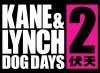 Kane & Lynch 2: Dog Days: co-operative trailer