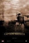 Kapitan Ameryka przyłapany