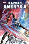 Kapitan Ameryka#5: Człowiek bez twarzy