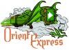 Khaki Play: Orient Express