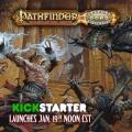 Kickstarterowa zbiórka na Pathfindera dla SW ogłoszona