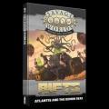 Kickstarterowa zbiórka na wydanie Rifts for Savage Worlds: Atlantis Rising