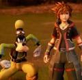Kingdom Hearts III wyjdzie pod koniec stycznia 2019