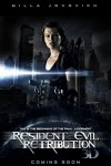 Klip z planu Resident Evil: Retribution