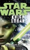 Knight Errant: kawałek książki w komiksie