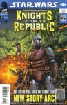 Knights of the Old Republic #07-08, #10. Flashpoint