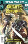 Knights of the Old Republic #11-12. Reunion