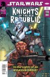Knights of the Old Republic #13-15. Days of Fear