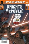 Knights of the Old Republic #16-18. Nights of Anger