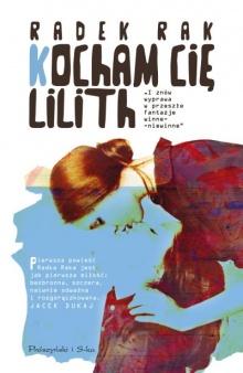 Kocham cię Lilith