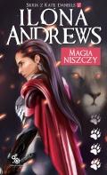 Kolejna powieść Ilony Andrews w kwietniu
