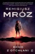 Kolejna powieść Remigiusza Mroza już niedługo