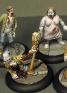 Kolejne zombi nowości od Studio Miniatures