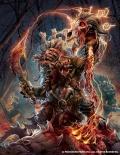 Kolejny wywiad z autorem Iron Kingdoms: Requiem